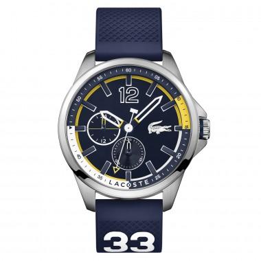 Reloj  Capbreton Azul Lacoste
