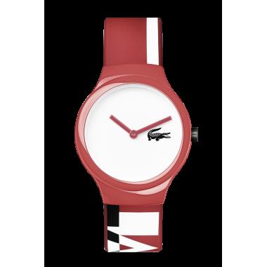 Reloj Goa Rojo Lacoste