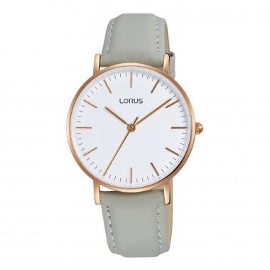 Reloj Análogo Gris Lorus By...
