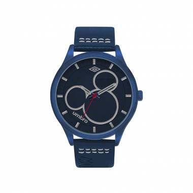 Reloj Umbro Mickey Azul Hombre