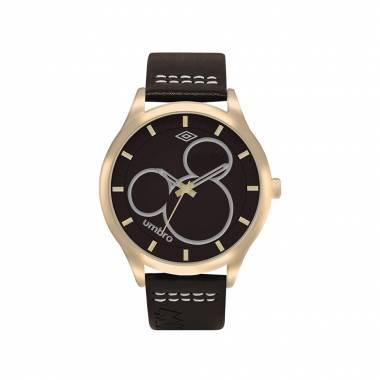 Reloj Umbro Mickey Café Hombre