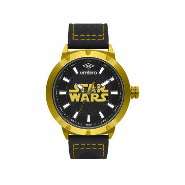 Reloj Umbro Star Wars Negro...