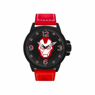 Reloj Umbro Iron Man Rojo...