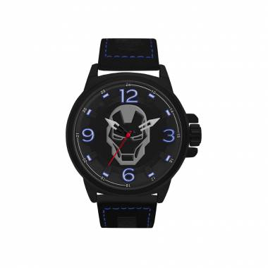 Reloj Umbro Iron Man Negro...