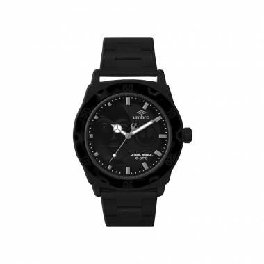 Reloj Umbro Star Wars Negro...